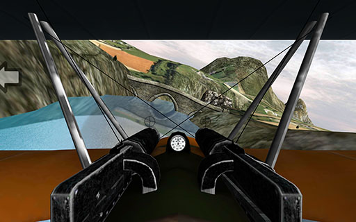 Flight Simulator Google Play