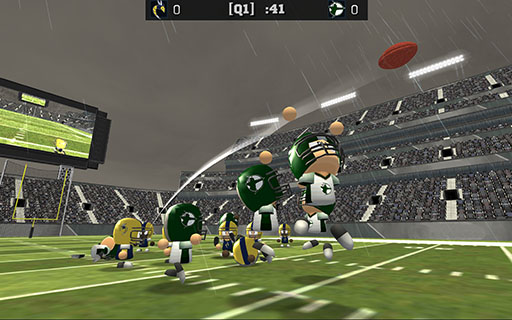 Football Gridiron Android Screenshot