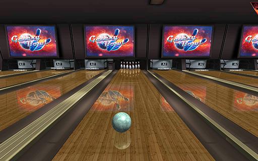 Google Play Ten Pin Bowling