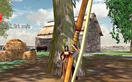 Longbow Archery Google Play