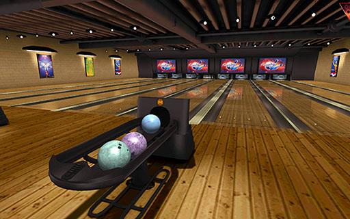 Galaxy Bowling Screenshot Google Play