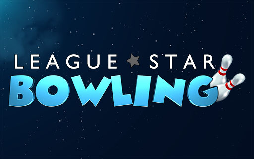League Star Bowling Screenshot Apple TV