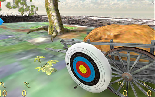 Longbow Screenshot Google Play